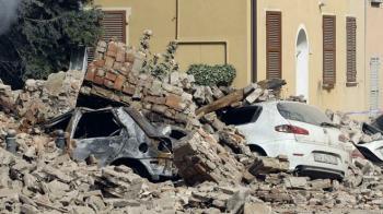 الخارجية لـ عمون: الأردنيون في إيطاليا بخير