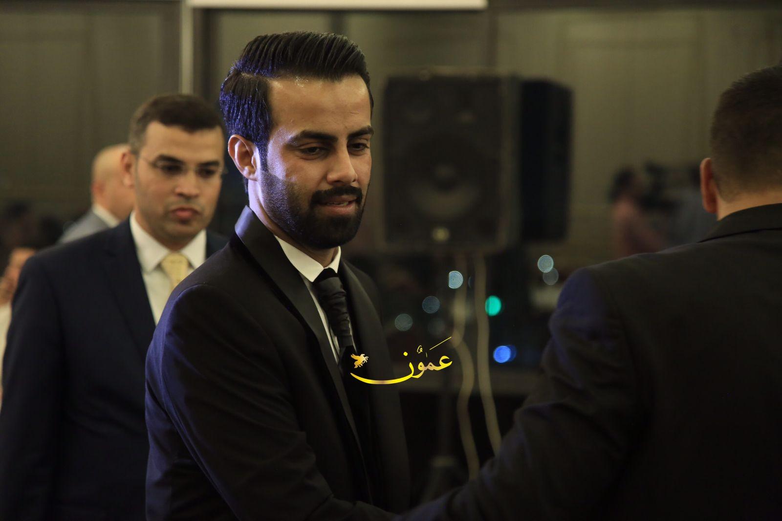 زفاف عبدالاله أيوب ابوعرابي العدوان