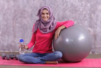 أفضل الأوقات لممارسة التمارين الرياضية في رمضان