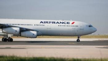 فأر يمنع طائرة فرنسية من الإقلاع
