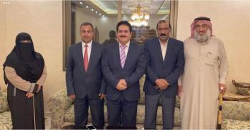 تشكيل قائمة الشعب الانتخابية في رابعة عمان
