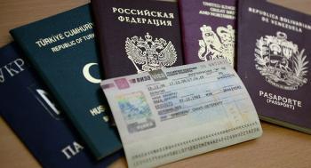 روسيا تطلق تأشيرات إلكترونية بدءا من يناير