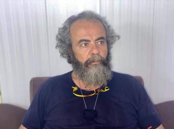 الافراج عن المحامي فراس الروسان بعد انتهاء محكوميته