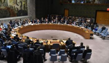 ميلادينوف: لن نسمح بتحقيق خطة الضم الاسرائيلية