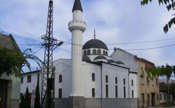 السلطات الصربية تتراجع عن هدم مسجد عقب تظاهرة احتجاجية