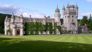 بالمورال ستيت ..  معلومات عن منزل الأمير ويليام وكيت ميدلتون