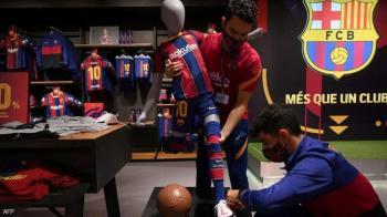أغنى 20 ناديا في عالم كرة القدم ..  الصدارة إسبانية