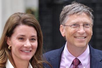 طلاق «غيتس» صدمة لمجتمع الأعمال الخيري