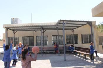 توليد الكهرباء تنفذ حملة صيانة للمدارس الحكومية