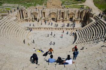 السياحة تؤكد جاهزية المواقع السياحية والأثرية لاستقبال المواطنين بعيد الأضحى