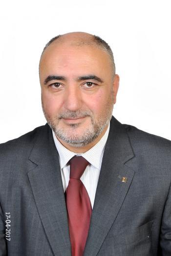 الدكتور وليد المومني  .. مبارك الترقية