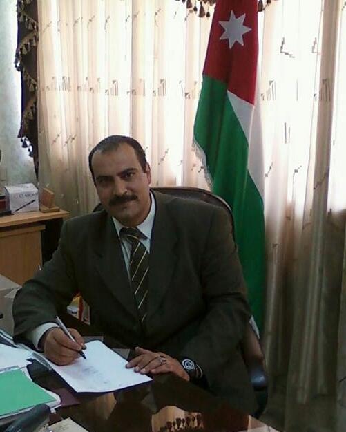 د.محمد جنيد الوقفي
