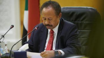 رسميا ..  السودان يطلب وساطة رباعية في مفاوضات سد النهضة الإثيوبي