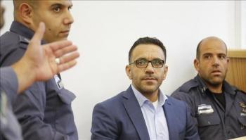الاحتلال يمدد اعتقال محافظ القدس