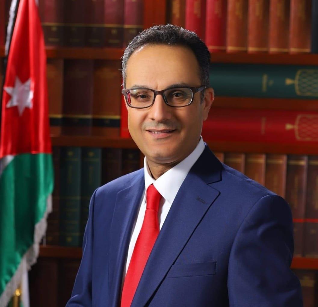 محمد الزيود