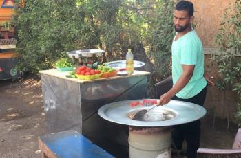قصة أغرب وجبة إفطار تقدمها مدينة مصرية