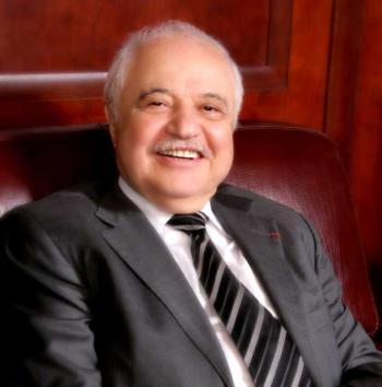 ابو غزالة على قناة المنبر