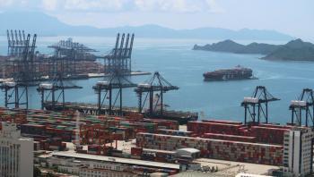 التجارة العالمية: تراجع التجارة تاريخي ولكن كان يمكن أن يكون أسوأ