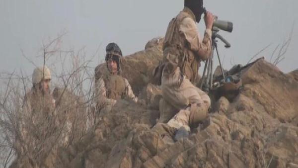 مقتل ضابط و6 جنود سعوديين أحبطوا تسلل ميلشيات الحوثي