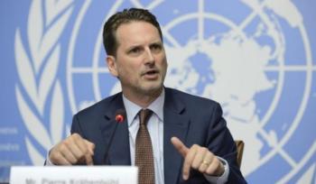 الأونروا تدعو المجتمع الدولي لعدم نسيان لاجئي فلسطين