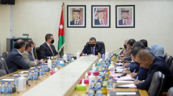 البرلمانية الأردنية العربية تؤكد أهمية الوصاية الهاشمية