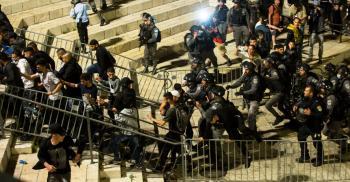 الخارجية: تحركات وحشد دولي لاجبار اسرائيل على وقف الانتهاكات