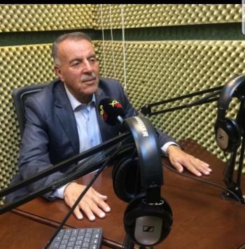"""صدور """" أوجاع صحفي """" للزميل محمد الوشاح"""