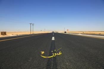 ضبط مربكة تسير بسرعة 197 كم/س على الصحراوي