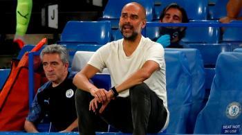 تقرير: غوارديولا يقترب من قيادة برشلونة