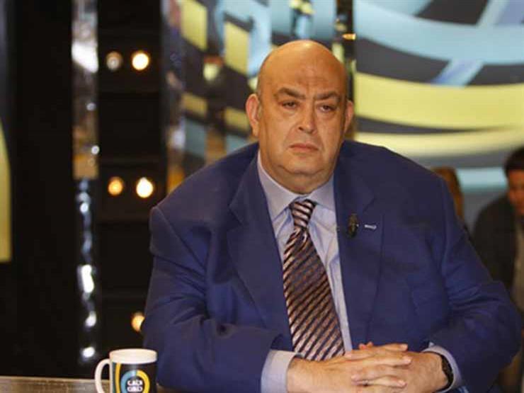 عماد الدين اديب