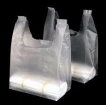مطلوب شراء اكياس بلاستيك