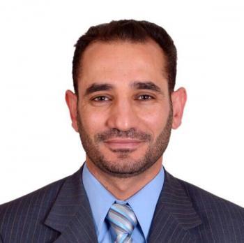 د. قتيبة أنور الذبيان مبارك الترقية