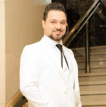 الاعلامي احمد شبيب ..  ميلاد سعيد