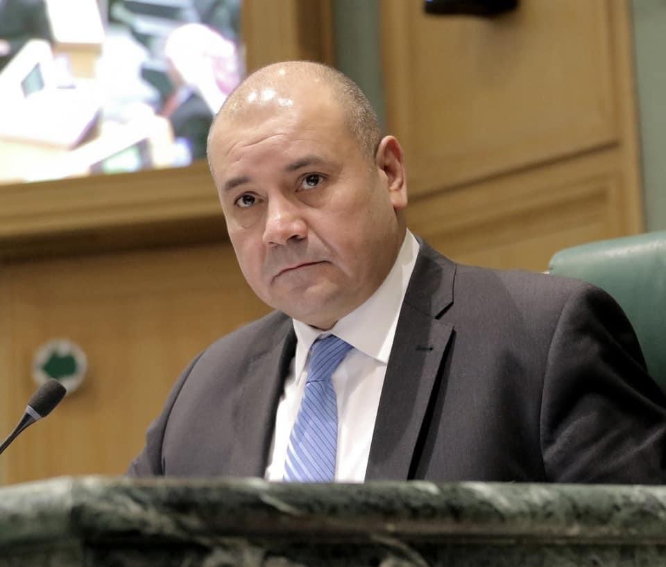 جلسة طارئة لرؤساء البرلمانات العربية بدعوة من العودات