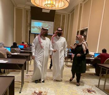 السفير القطري: استقطاب دفعة جديدة من المعلمين الاردنيين