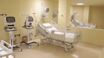 وفاة أربعيني بكورونا في مستشفى الأمير حمزة