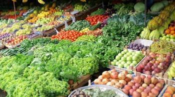 عودة بيع الخضار والفواكه في السوق المركزي فجر الخميس