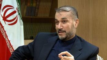 إيران: لن نترك مباحثات الاتفاق النووي وسنكمل المفاوضات