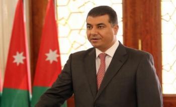 وزير الزراعة يقوم بجولة تفقدية في محافظة جرش
