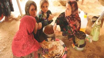 41 مليون شخص على حافة المجاعة في العالم