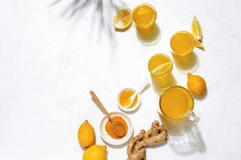 5 أغذية تنسيك أمراض الشتاء