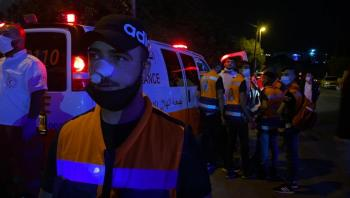 الاتحاد الأوروبي يحذر من تداعيات إجراءات الاحتلال في القدس