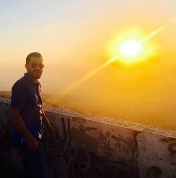جعفر محمد أبو سويلم مبارك الزواج