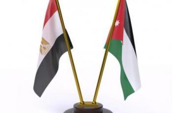 الأردن يعزي مصر بضحايا حادث قطاري سوهاج
