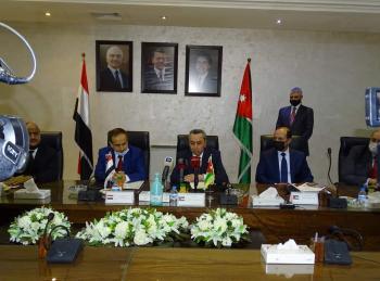 اتفاقية لتبادل الطلبة بين الأردن واليمن