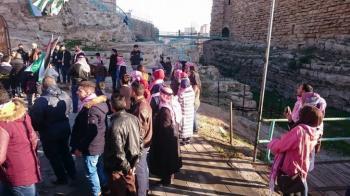الإرهاب عزز مكانة قلعة الكرك في قلوب الأردنيين
