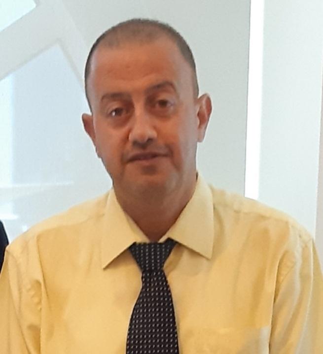 أحمد الحوراني