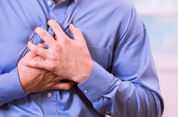 7 علامات تدل على قرب التعرض لأزمة قلبية
