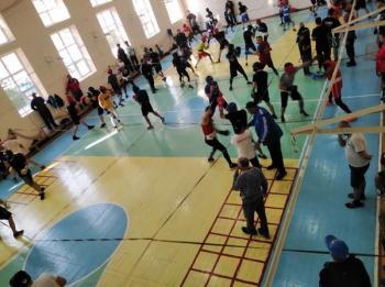 منتخب الملاكمة يبدأ تدريباته المشتركة مع منتخبات أوزبكستان واذربيجان والجزائر