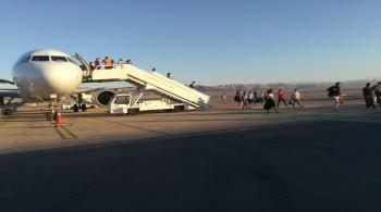توقع وصول 5 طائرات روسية لوفود سياحية الأسبوع المقبل إلى الأردن